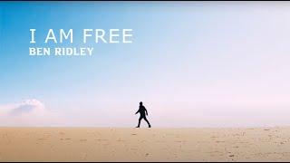 I Am Free - Ben Ridley (feat. Clinton Martin)