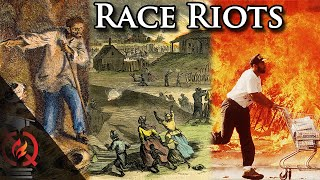 Race Riots in US History