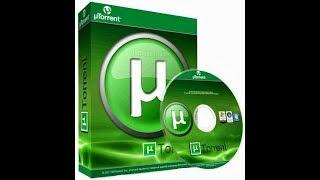 видео uTorrent 3.4.9 Build 42923