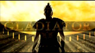 Gladiator - Now We Are Free (Hans Zimmer; Lisa Geraud)