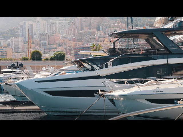PRESTIGE Exclusive Days - Monaco 2020