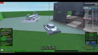 TheGamingSqueaker plays: Roblox/Armed Patrols(Series)