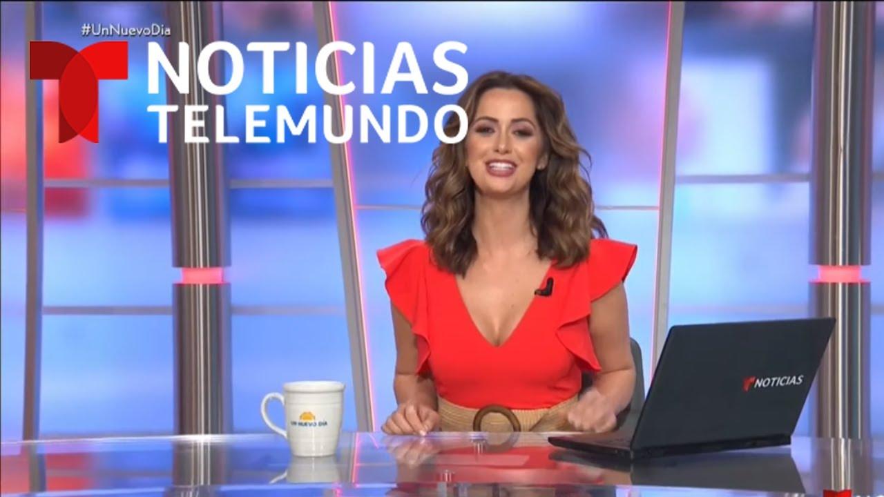 Las Noticias De La Mañana Viernes 26 De Julio De 2019