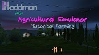 Agricultural Simulator Historical - Episode 1