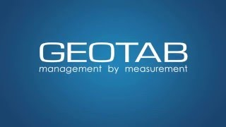 Geotab Active Tracking: Crossing a Major Intersection