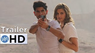 The Rendezvous Official Trailer (HD) - Stana Katic & Raza Jaffrey