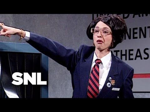 Thumbnail: Airport Security - Saturday Night Live