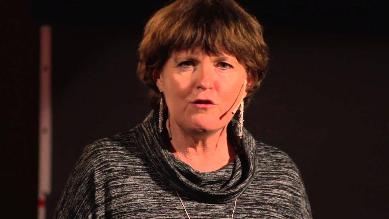REGRET-FREE LIVING   Bronnie Ware   TEDxGraz - YouTube