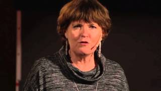 REGRET-FREE LIVING | Bronnie Ware | TEDxGraz
