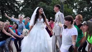 отзыв о трезвой свадьбе