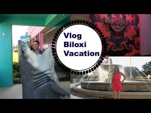 Vlog| Biloxi Vacation