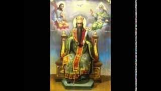 IPS Andrei - Moliftele Sfantului Vasile cel Mare