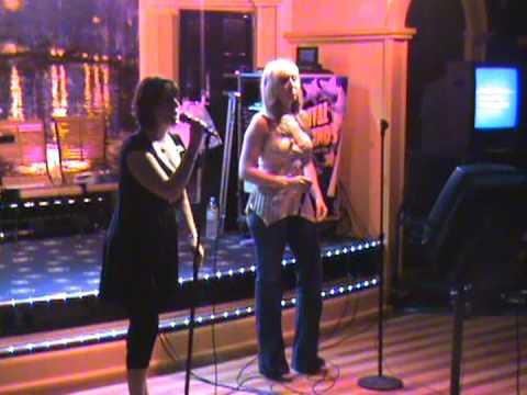 Karaoke on Carnival Cruise