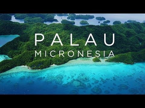 Palau, Micronesia - The last Paradise Island