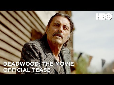 HBO se despide de uno de sus clásicos con el tráiler de Deadwood: The Movie