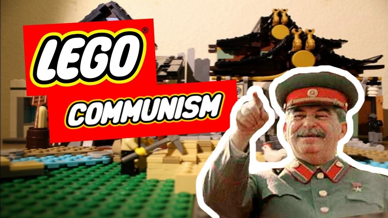 Image result for lego communism