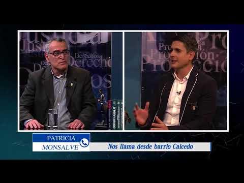 """Abuso laboral en Colombia """"Un Contrato Sin Contrato""""из YouTube · Длительность: 10 мин1 с"""