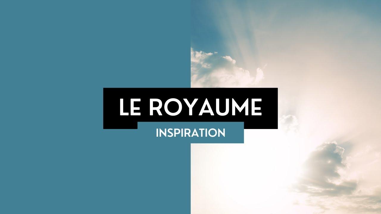 Download Le Royaume - Partage Inspiration