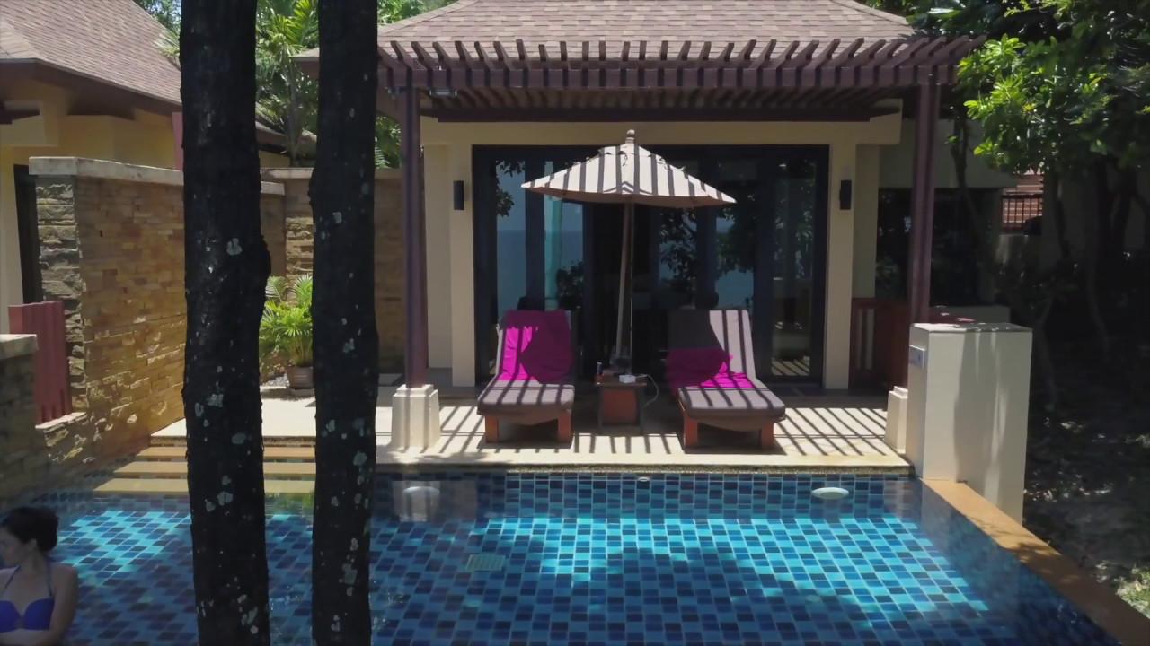 Awesome Thai Villa W Pool For 230 A Night Crown Lanta Resort Spa