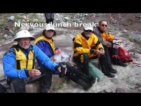 Coppermine River Nunavut Canada, 2015