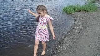 Река Тура прогулка в Заречном парке Тюмень