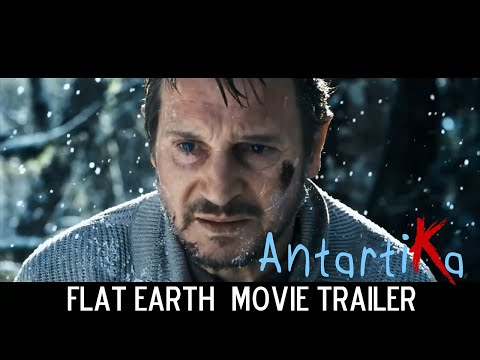 AntartiKa - A Flat Earth Movie Trailer
