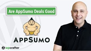 AppSumo Review - The Good, The Bad, & The Ugly Of AppSumo Deals
