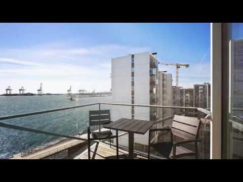Modern Design Ideas - Fabulous Scandinavian Penthouse