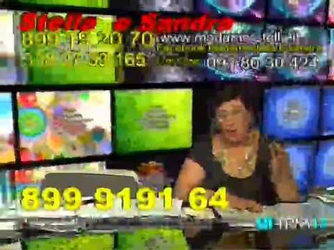 Madame Stella: la signora che parlava male di tutti - 17 Giugno 2013