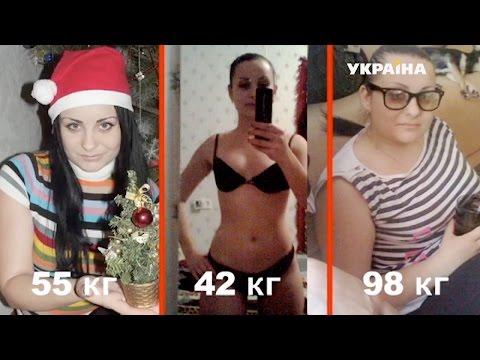 Похудеть до сумасшествия (полный выпуск) | Говорить Україна