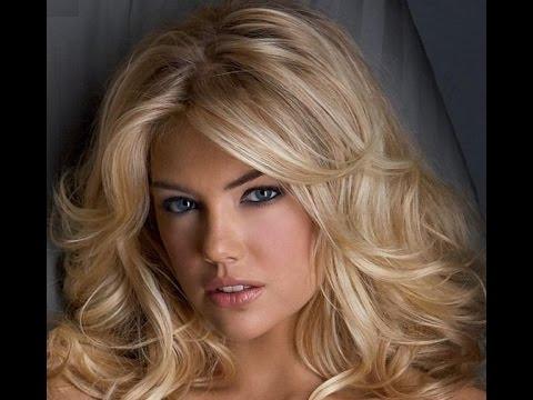 Cute dirty blonde hair