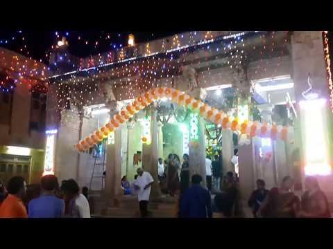 SSk Samaj Betageri Dasara 2017