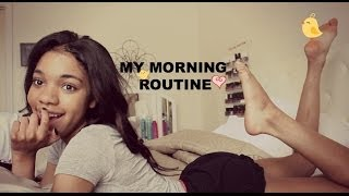 Summer Morning Routine 2014☼ Thumbnail
