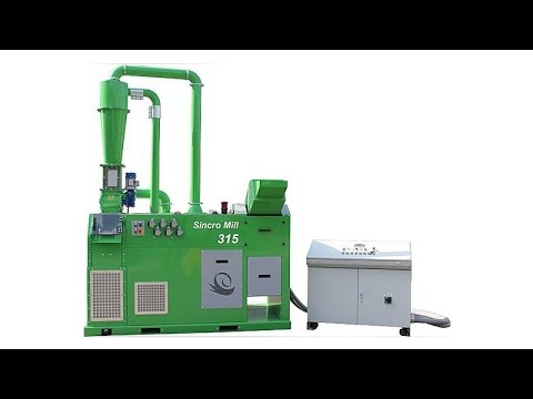 Guidetti - Recycling Systems