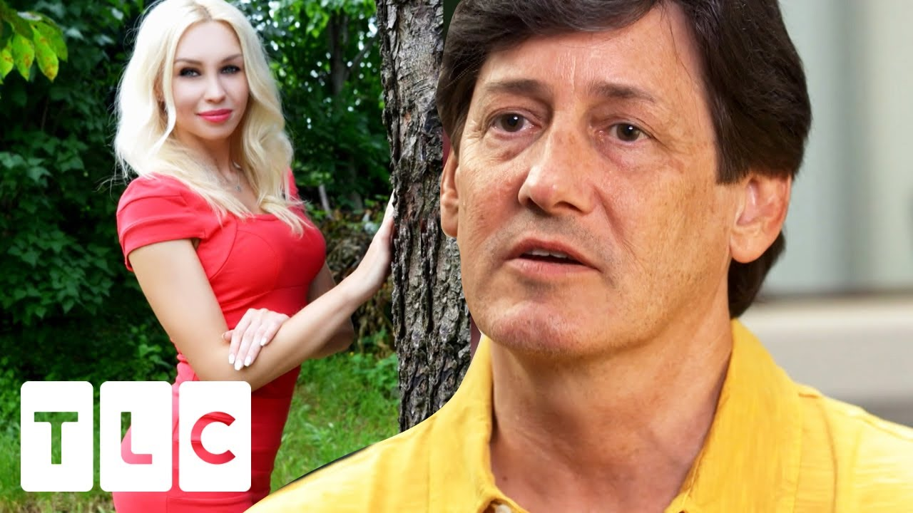 """I Don't Think I've Been Scammed"" David Plans His Fourth Trip To Ukraine 
