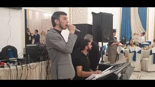 Курдская свадьба Алматы, Kurdish Wedding In Almaty, Kurd Ислам Гусейнов поет Курдские народные песни
