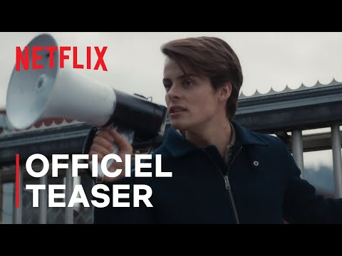 Ragnarok – sæson 2   Officiel teaser   Netflix