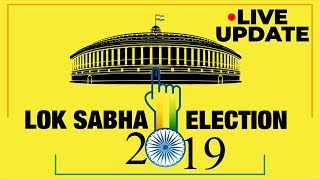 🔴LIVE: Lok Sabha Election Results - 2019 Update