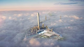 Dubai Tallest Building Projects and Proposals 2016