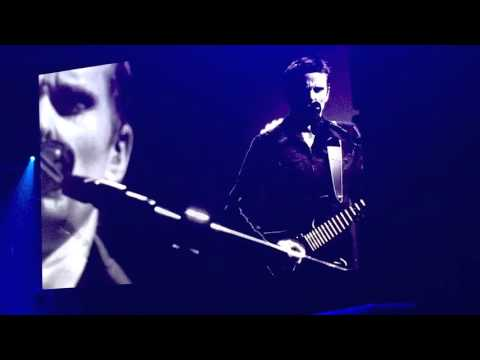 Muse - Citizen Erased Live in Bangkok 2015