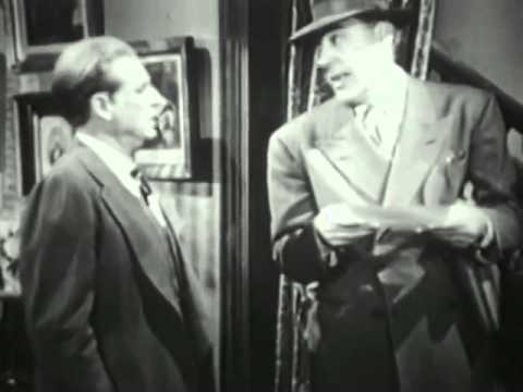 Shed No Tears (1948) [Crime, Drama, Film-Noir]  - Cinematheque - Classic Movies Channel
