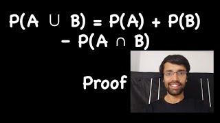 P A U B P A P B P A B Proof Probability Lecture 5 Class 11 NCERT In Hindi