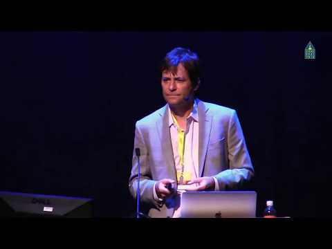 Max Tegmark - How Far Will AI Go? Intelligible Intelligence ...