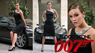 James Bond 007: Blood Stone - Pedal to the Metal Achievement / Trophy