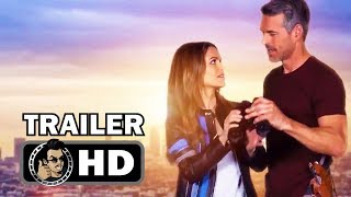 TAKE TWO Official Trailer (HD) Rachel Bilson ABC Comedy Series