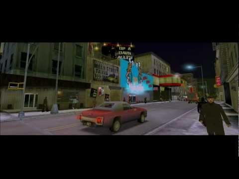 Grand Theft Auto III - 10-Year Anniversary Video