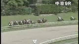 [パトロールビデオ] 08/06/01 2中京4 9R こでまり賞.