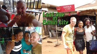OUR LAST DAY IN BENIN CITY, NIGERIA | Naija Vlog #3