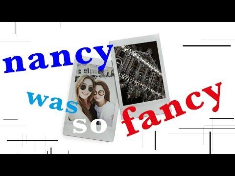 Nancy, France | Travel Diary