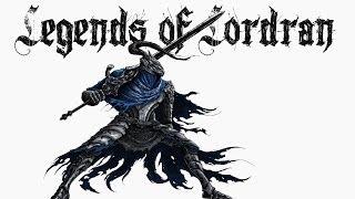 Dark Souls Lore: The Legend of Artorias the Abysswalker